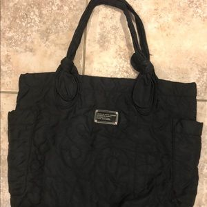 MARC by MARC JACOBS Quilted Nylon Tote Bag